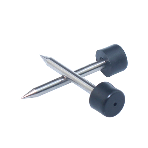Electrodes Optical fiber fusion splicer