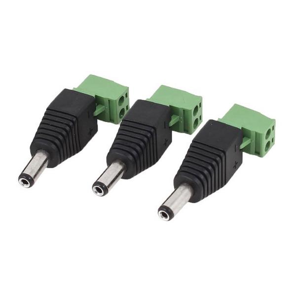 Connecteur DC (3)