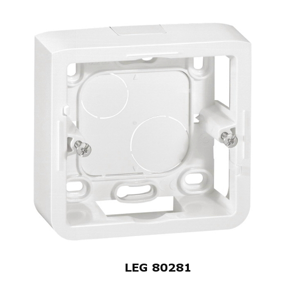 LEGRAND 080281