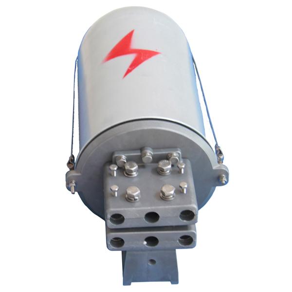 Outdoor-Fiber-Optic-Joint-Dome-Enclosure-Box
