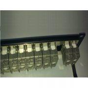 Panneau de Brassage 24Ports FTP CAT 6A EQUIPE