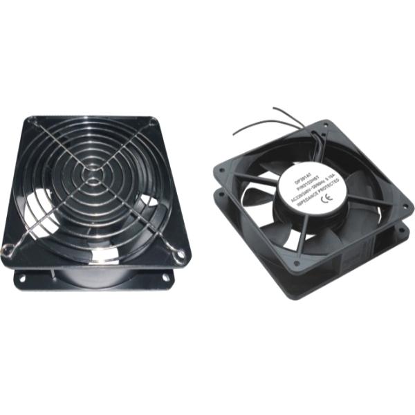 Ventilateur 120x120mm, 220VAC