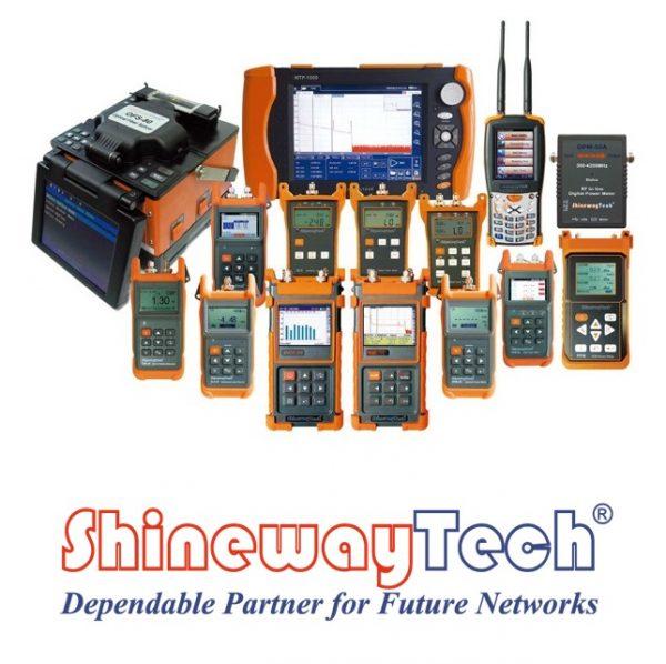 shinewaytech range