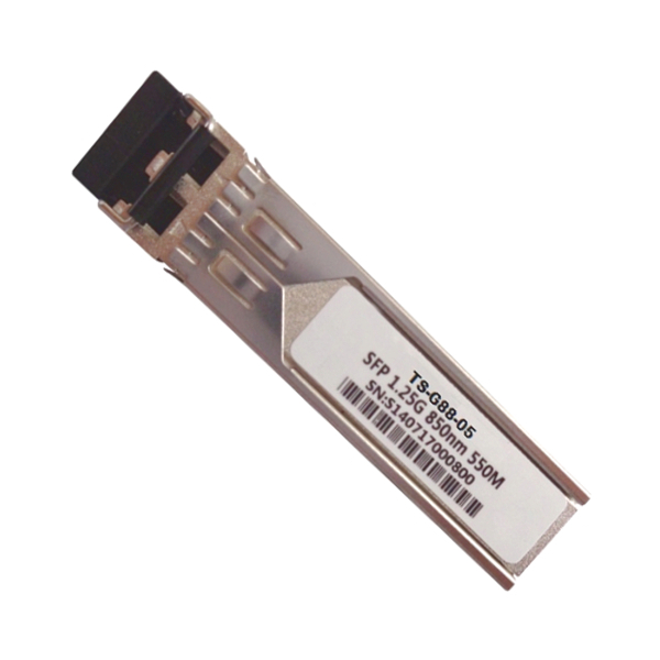 SFP 1 25 Giga MM, SM, dual fiber – Sarl Alief