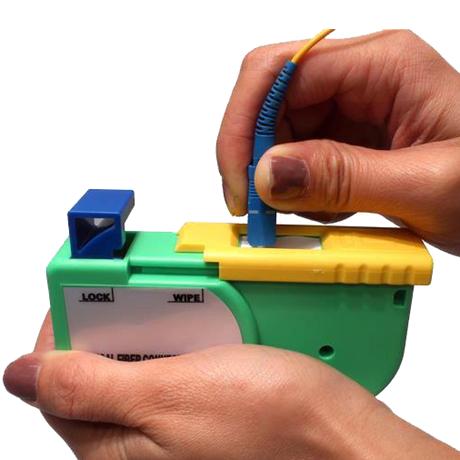 outils fibre optiques