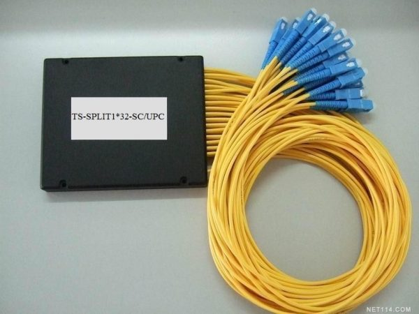 PLC Splitter with ABS-2