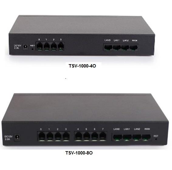 TSV-1000-4O-8O