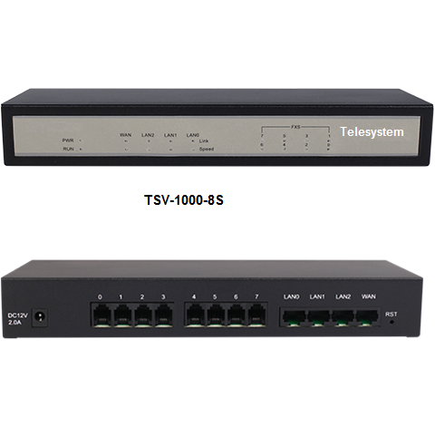 TSV-1000-8S-2