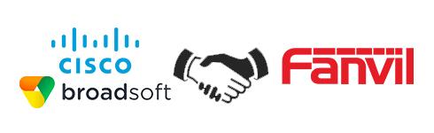 Cisco & Fanvil Partnership