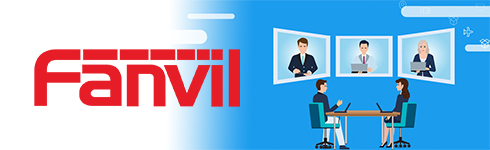 Conference Solutions by Fanvil