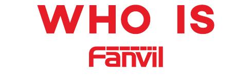 Who is Fanvil